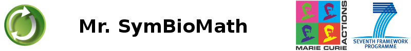 Symbiomath logo