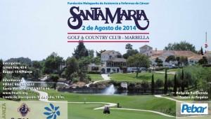 Torneo de Golf FMAEC