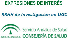 Expersiones interes UGC SAS
