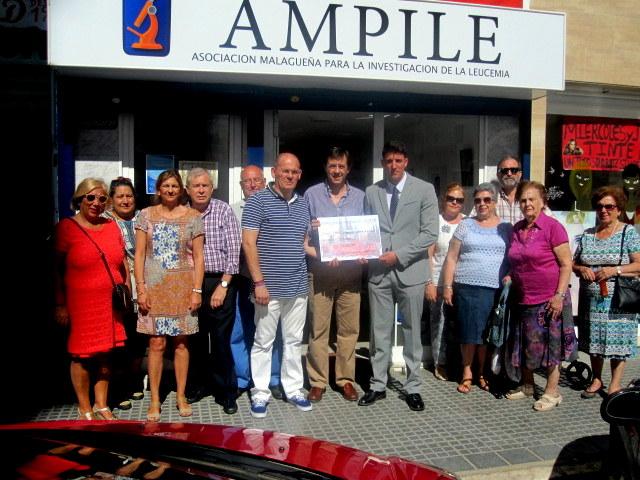 Donación AMPILE