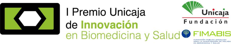 Premio Unicaja de Innovación en Biomedicina y salud