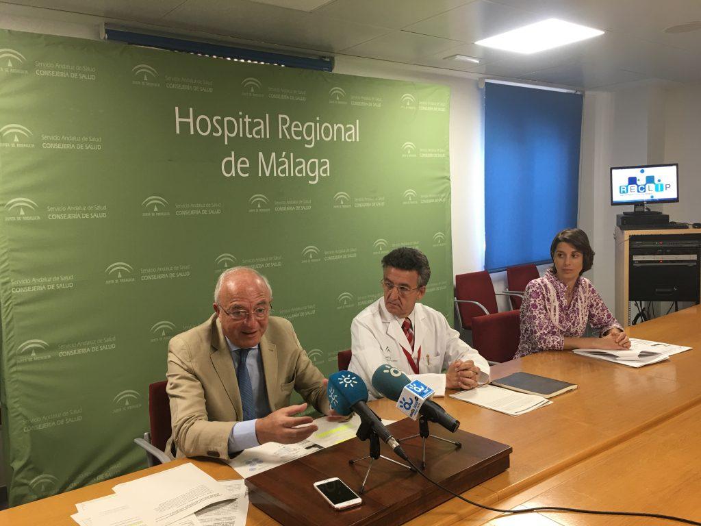 RECLIP-Malaga